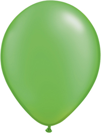 Green Balloon.