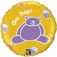 One Today - Balloons